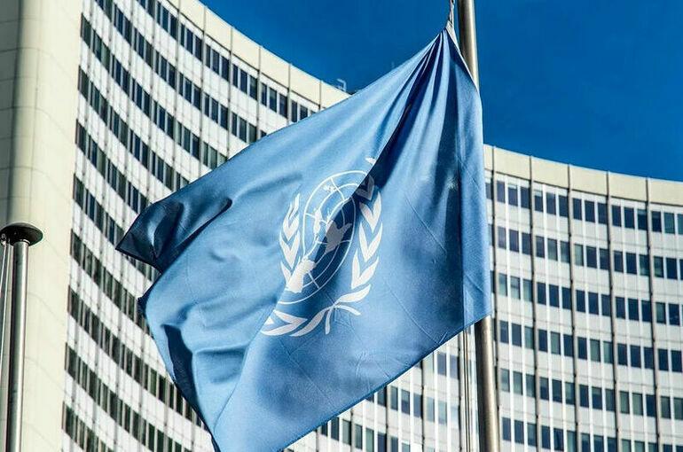 Совбез ООН продлил на полгода миссию в Афганистане