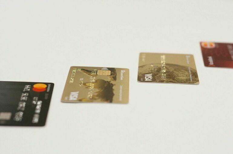 В МВД предложили наказывать за передачу банковских карт третьим лицам