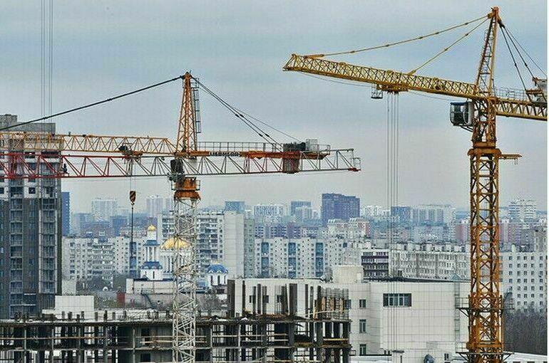 Правительство спишет незавершённые строительные объекты