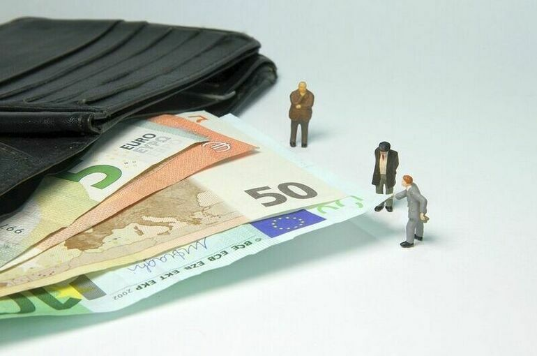 Центробанк планирует распространить на физлиц платформу по борьбе с отмыванием денег