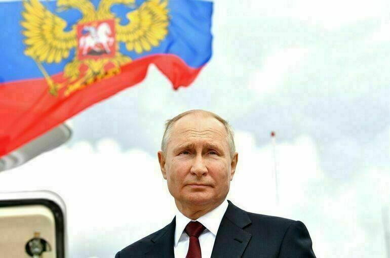 Путин поручил утвердить программу развития Мордовии до 2026 года