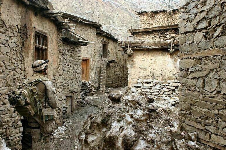 Глава Пентагона извинился за удар беспилотника по Кабулу