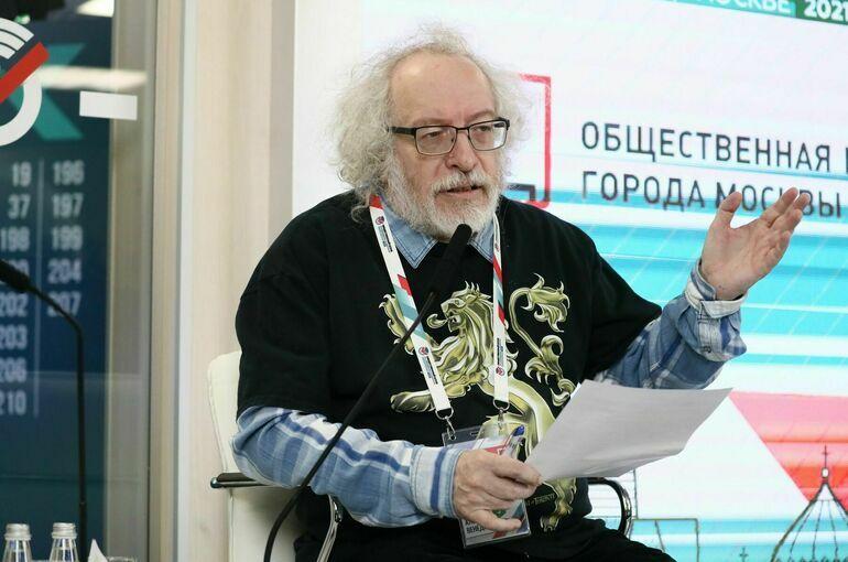 Венедиктов предложил сделать енота символом наблюдателей за выборами