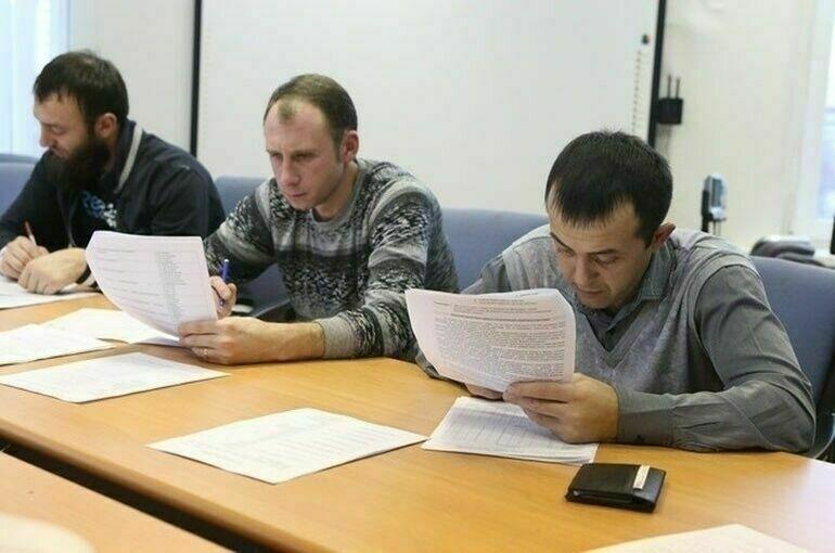 Цеков и Козенко предложили упростить признание носителем русского языка
