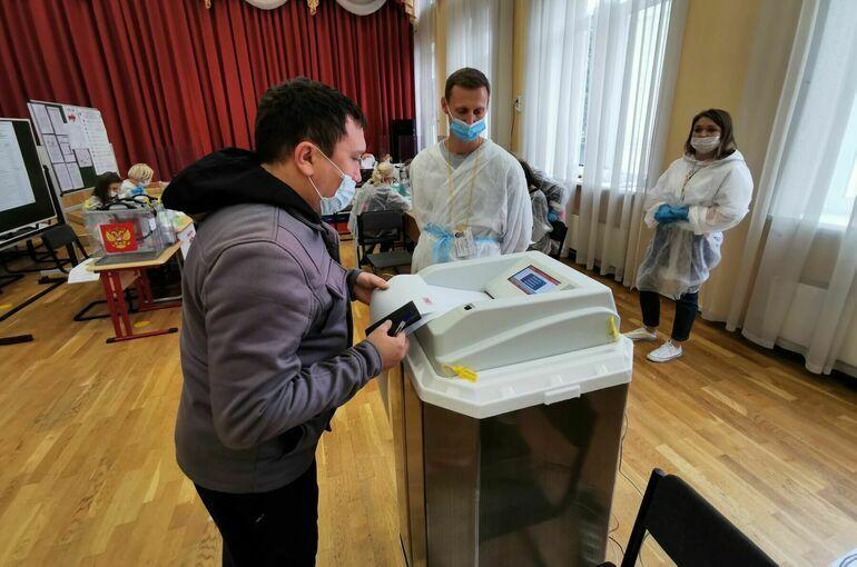 Иностранные омбудсмены оценили ход выборов в России