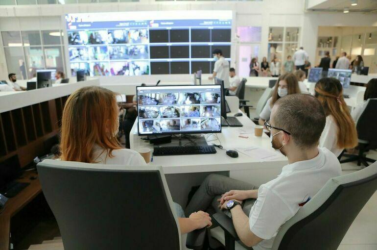 Наблюдатели не выявили серьезных нарушений на выборах в Москве