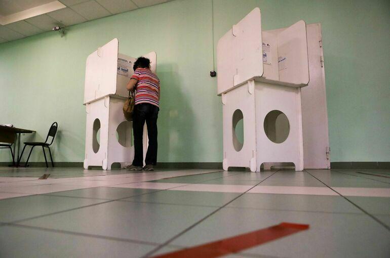 В девяти странах открылись участки для голосования на выборах в Госдуму