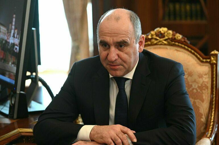 Рашид Темрезов переизбран главой Карачаево-Черкесии