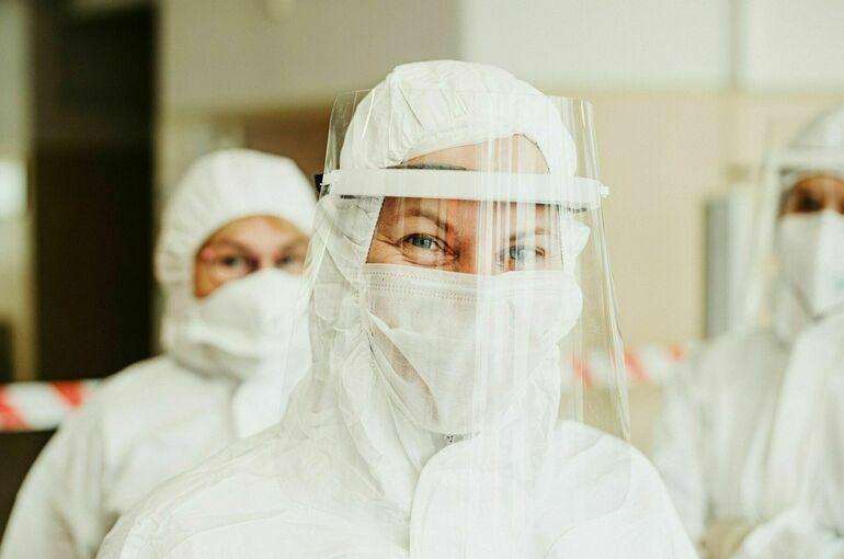 В Подмосковье впервые с 24 августа за сутки выявили более 1 тыс. заболевших коронавирусом