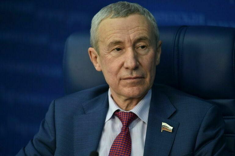 В Совете Федерации предупредили о готовящихся на 20 сентября провокациях
