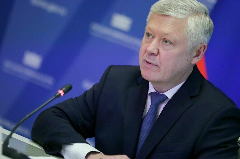 Пискарёв предупредил о скором начале за рубежом кампании по дискредитации выборов в России