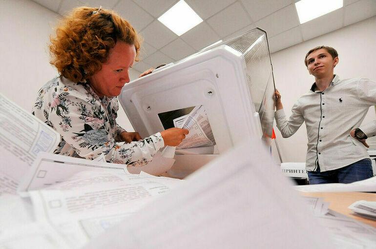 В Центризбиркоме заявили, что будут контролировать подсчёт голосов на выборах