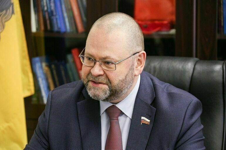 Врио губернатора Пензенской области Мельниченко побеждает на выборах