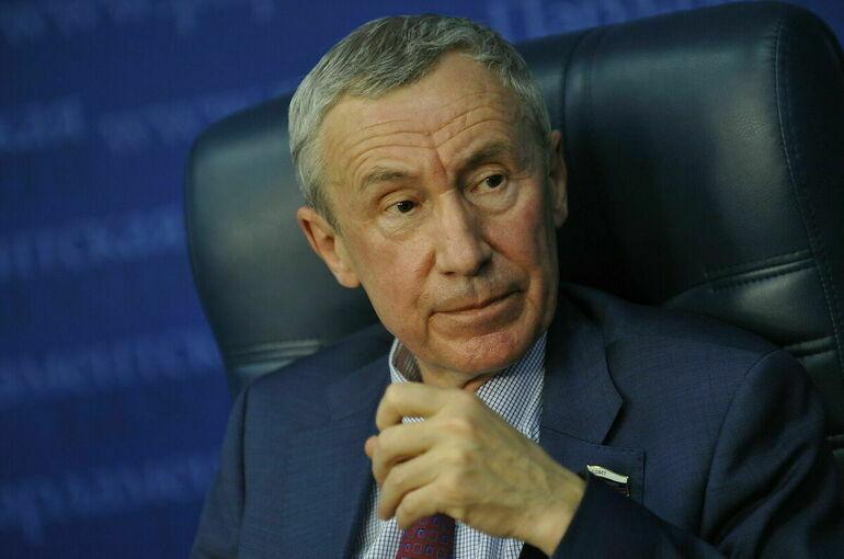 Климов назвал факторы, которые помешали иностранным оппонентам во время выборов