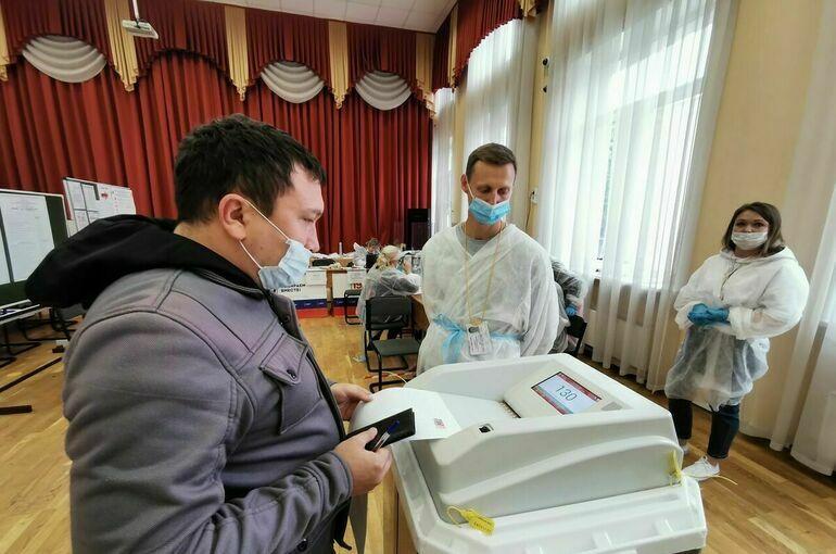 Наблюдатели ШОС признали выборы в Госдуму прозрачными и демократичными