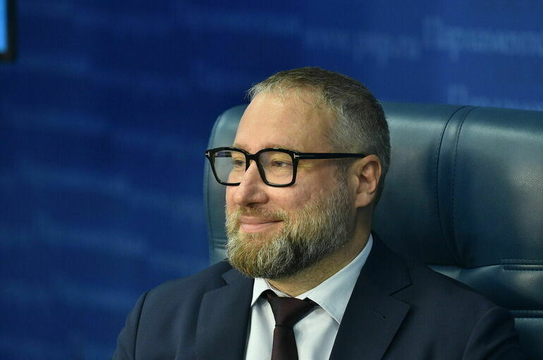 Горелкин победил на выборах в одном из округов Кемеровской области