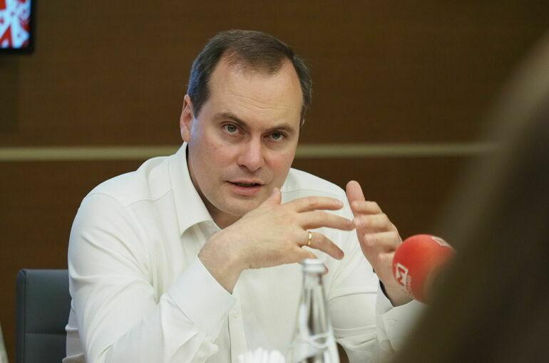 Здунов победил на выборах главы Мордовии