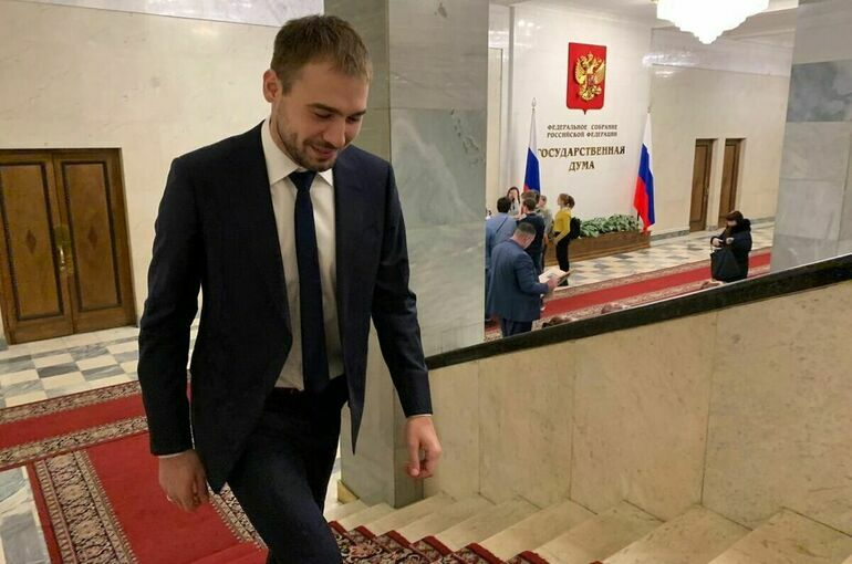 Шипулин победил в Серовском одномандатном округе Свердловской области
