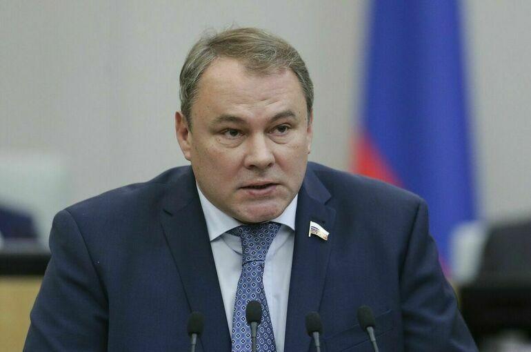 Толстой победил на выборах в Госдуму в своём одномандатном округе