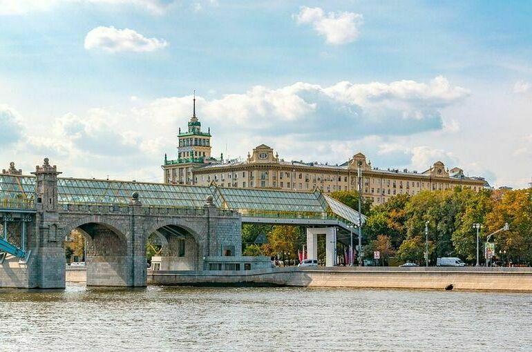 Синоптик рассказала о погоде в Московском регионе в ближайшие дни