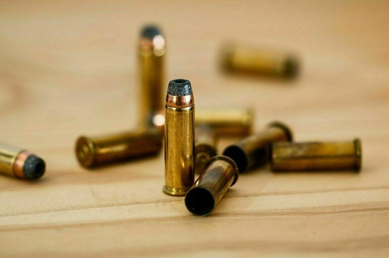 Пермский стрелок владел оружием на законных основаниях, сообщили в Росгвардии