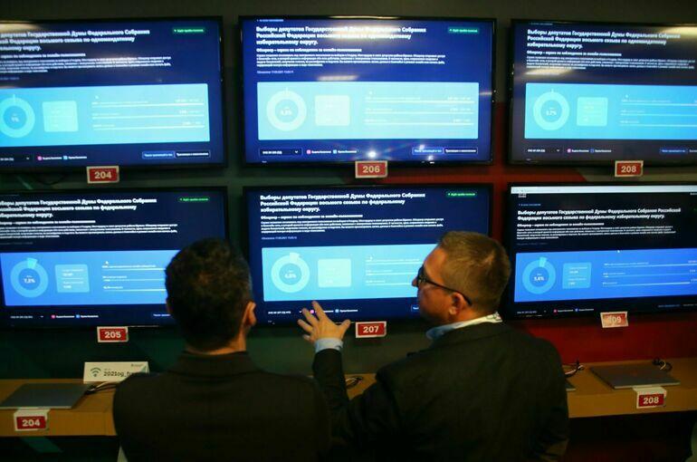 ПАСЕ: голосование на выборах в России прошло спокойно