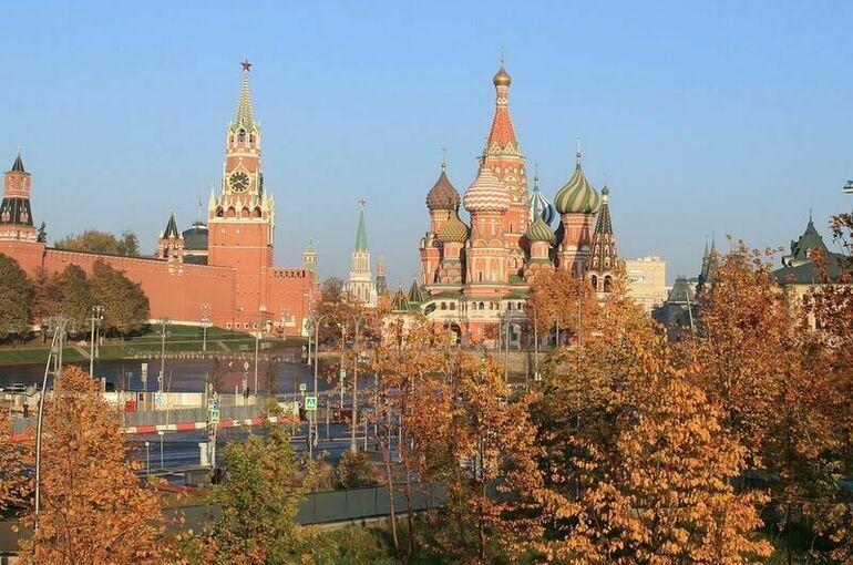 Синоптик рассказал, в каких регионах России наступит бабье лето