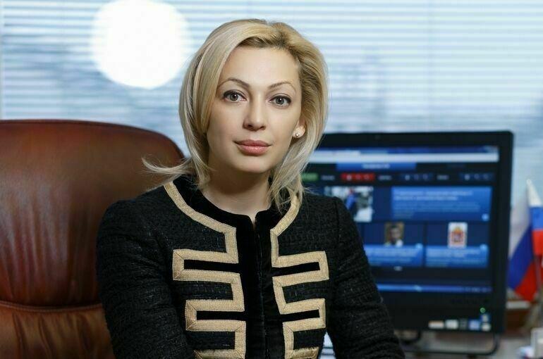 Тимофеева победила на выборах от Невинномысского одномандатного избирательного округа