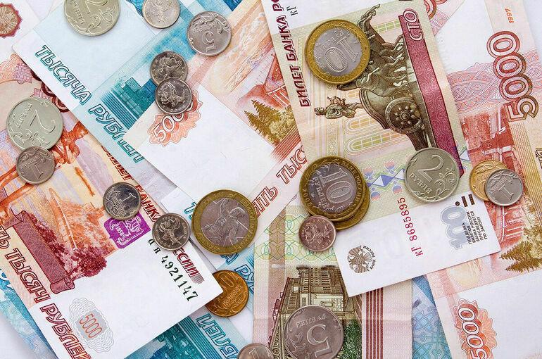 Крым получит на ликвидацию последствий паводков около 500 млн рублей