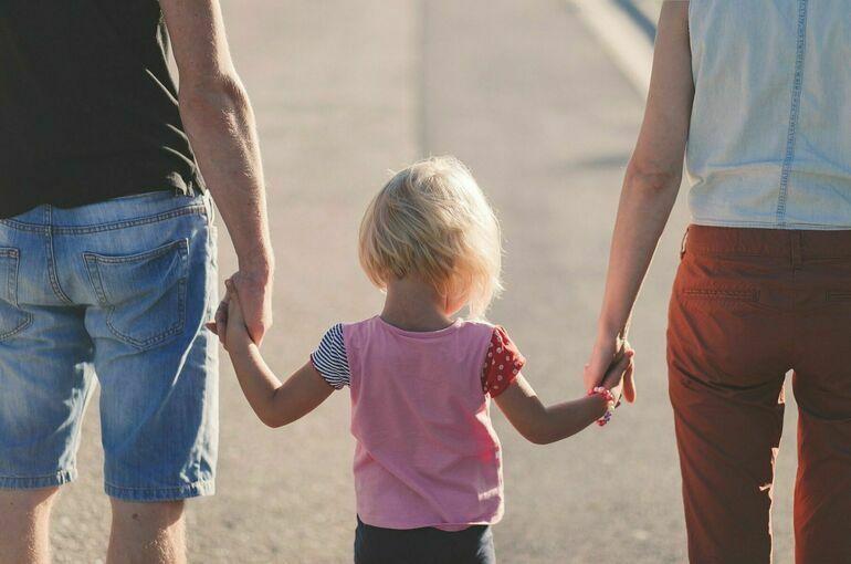 В России к 2024 году меры поддержки получат 60% семей с детьми