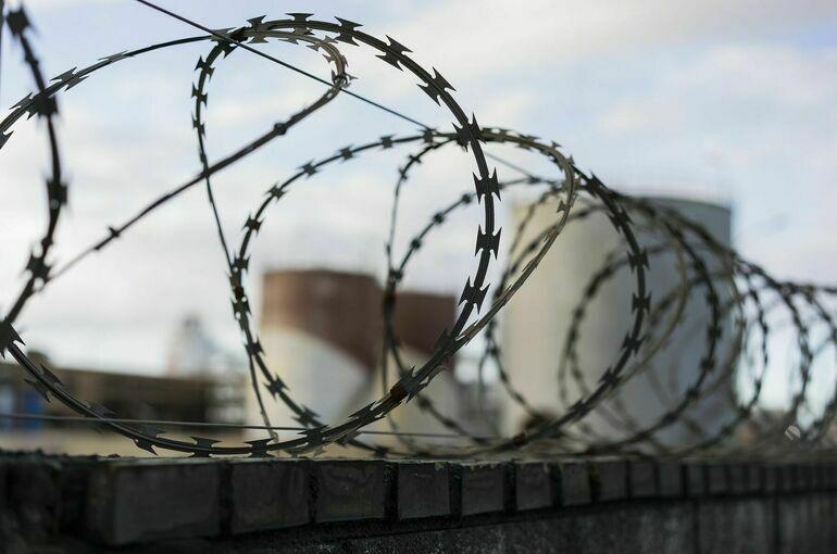 Минюст может получить право создавать колонии и тюрьмы
