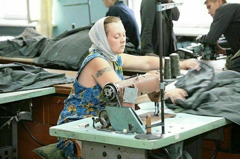 Минюст разработал законопроект о трудоустройстве осужденных у бизнесменов