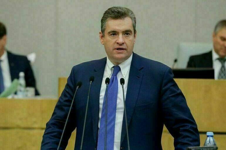 Слуцкий ответил на претензии Госдепа по выборам