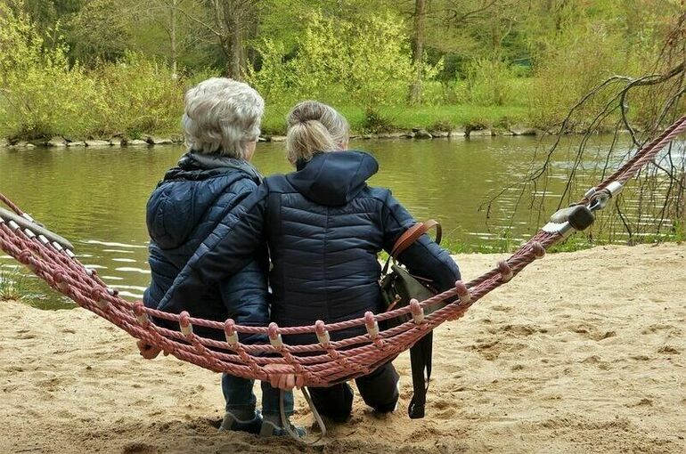 Учёный рассказал, как снизить риск возникновения деменции