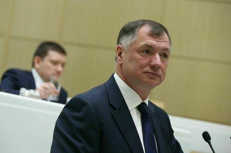Хуснуллин заявил о необходимости реформы сферы ЖКХ