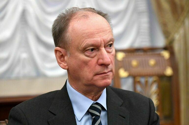 Патрушев назвал AUKUS ещё одним военным блоком, направленным против России и Китая