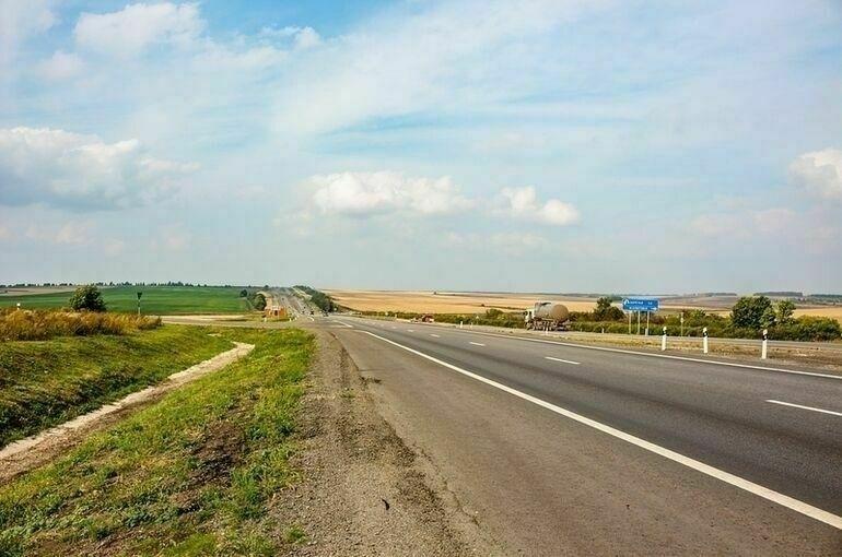 На безопасность дорог в ближайшие три года направят 1,3 трлн рублей
