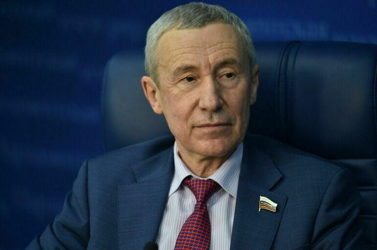 Климов: все разговоры о нелегитимности выборов в Госдуму являются необоснованными