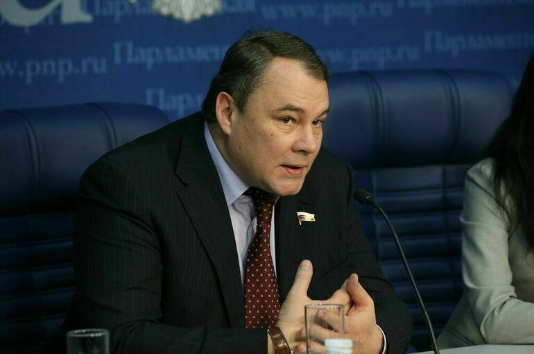 Толстой: депутаты Госдумы VII созыва примут участие в осенней сессии ПАСЕ