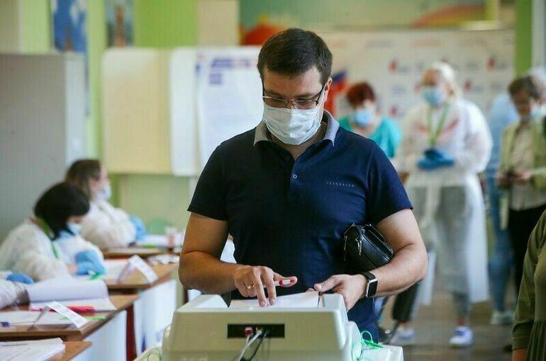 В ЦИКе заявили, что голосование на участках за рубежом прошло без нарушений