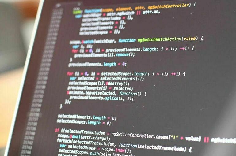 На IT-проекты в 2022-2024 годах планируют тратить по 325 млн рублей ежегодно