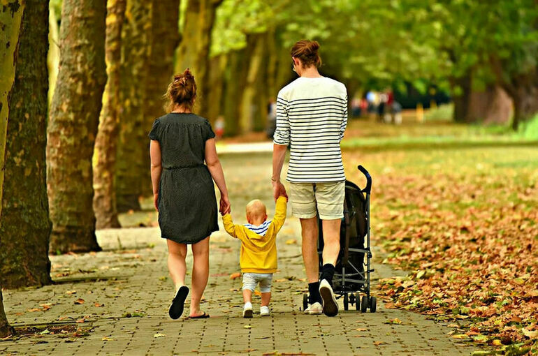 Семейную политику хотят поручить специальному ведомству