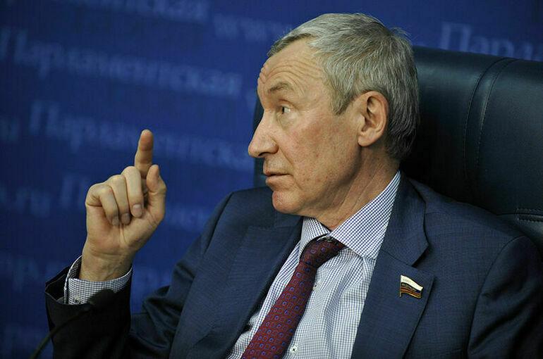 Сенаторы рассматривают вмешательство в выборы-2021 как репетицию к выборам президента