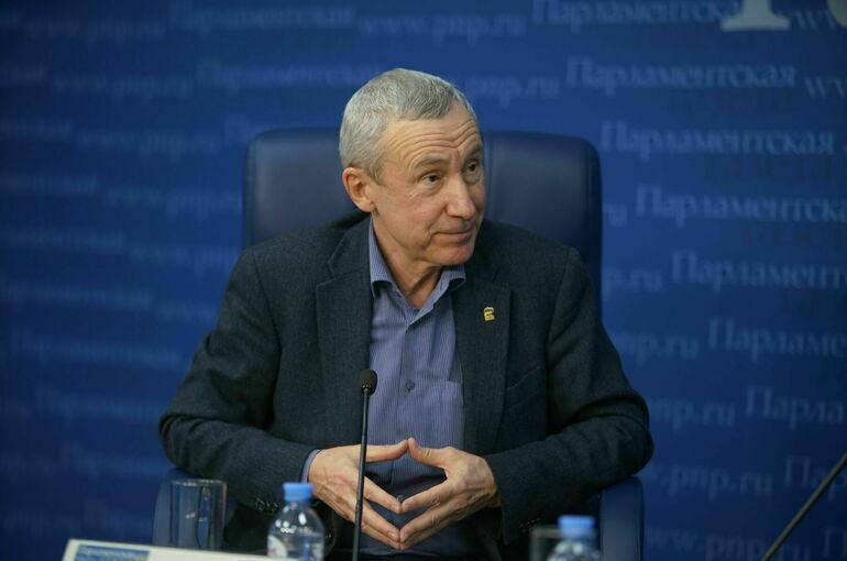 В Совете Федерации заявили о «тысячах» доказательств вмешательства в российские выборы