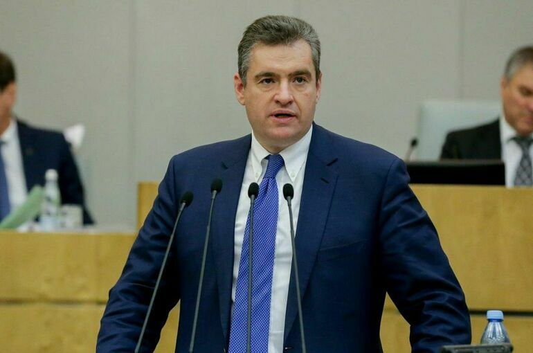 Слуцкий сообщил, что не получил визу в США для поездки на Генассамблею ООН