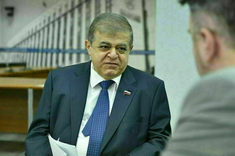 Джабаров связал новые обвинения в адрес России по делу Скрипалей с выборами в Госдуму