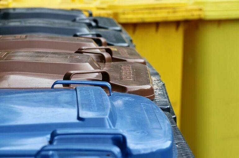 Законопроект о вторичных материальных ресурсах планируют внести в Госдуму до конца года