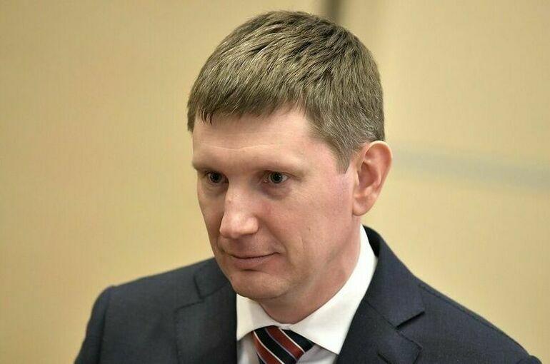 Решетников сообщил об ускоренном восстановлении российской экономики
