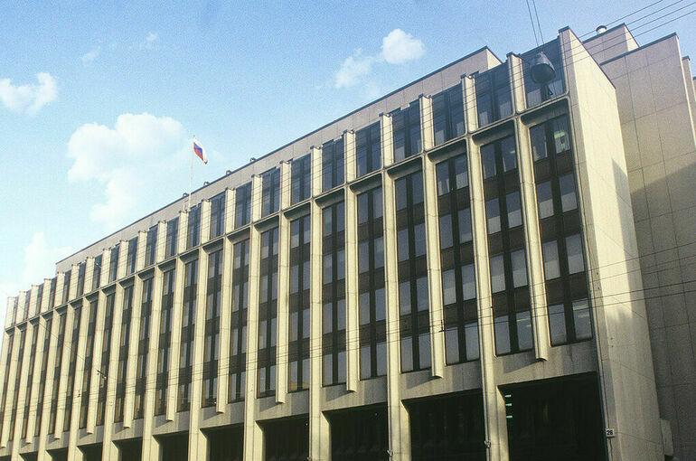 Совет Федерации заявил о необходимости создания международной коалиции по антитеррору