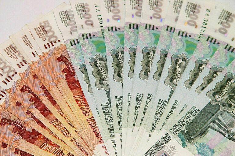 В Курганской области доходы бюджета выросли более чем на 20 процентов